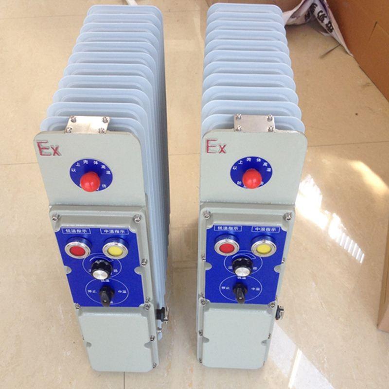 矿用隔爆型电热取暖器,127矿用取暖器厂家