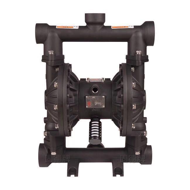 QBY3-50/65LFFF气动隔膜泵