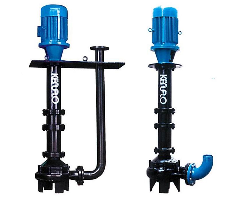 KYW系列液下泵