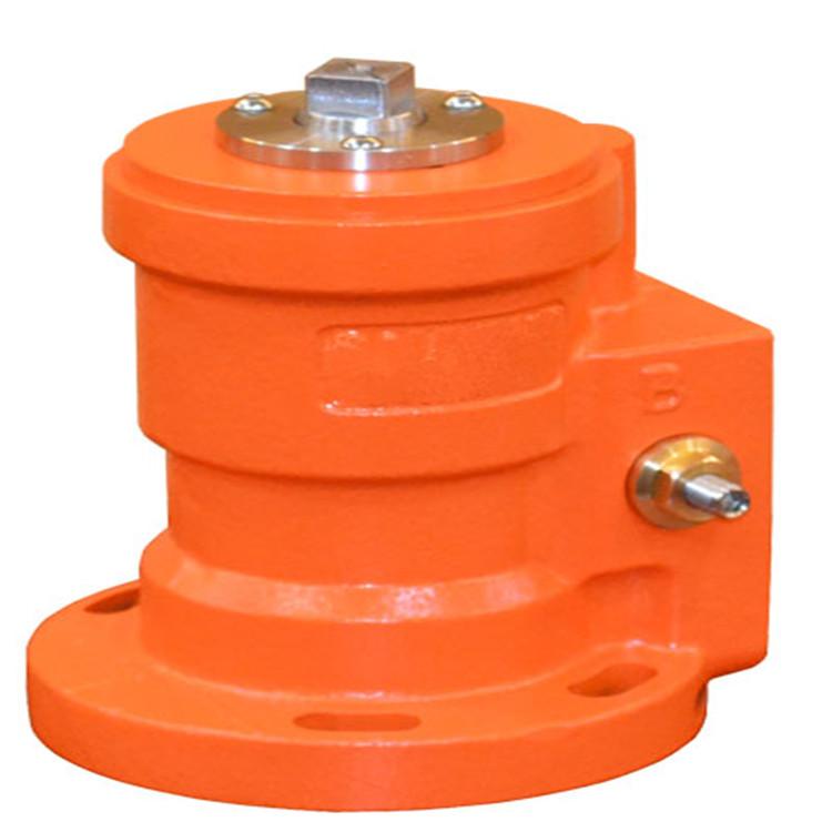 BRM螺旋式液动执行器