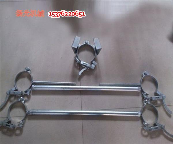 单体支柱硬连接型号,单体支柱连接防倒