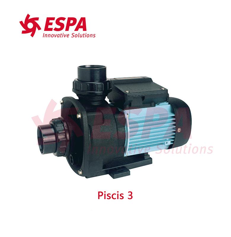 西班牙亚士霸ESPA海水泵循环泵Piscis 3