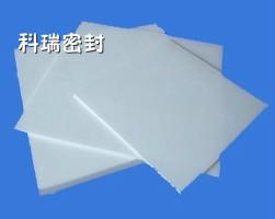 厂家直供国产膨体聚四氟乙烯板材