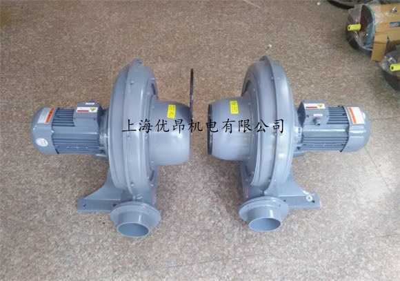 上海5.5kw透浦式CX鼓风机,CX-7.5鼓风机供应商