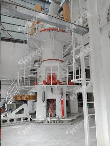 HLMX超细立式磨粉机超细气流磨粉机矿用粉碎机