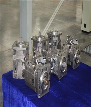 TFA15VSO180LR/10-LRB2柱塞泵 山东泰丰液压股份有限公司