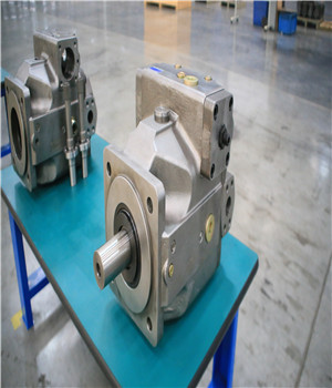 TFA15VSO180LRDRE2/10-LRB2柱塞泵 山东泰丰液压股份有限公司