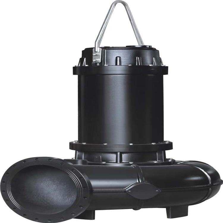 耦合器污水泵 天津污水泵 耐高温潜水泵