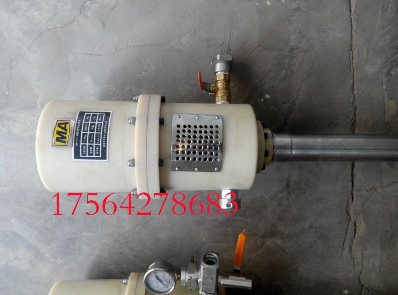 2ZBQ-10/15气动注浆泵直供