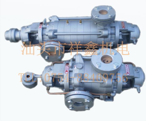 台湾达诚TCM多级热水泵