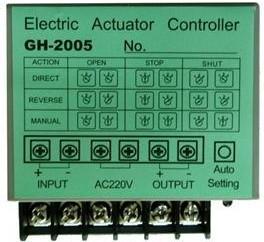 GH-2005智能控制器