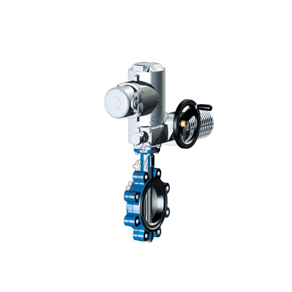 ARI-ZIVA G EN-JS1030材质德国ARI原装玉片进口螺接式工业级蝶阀