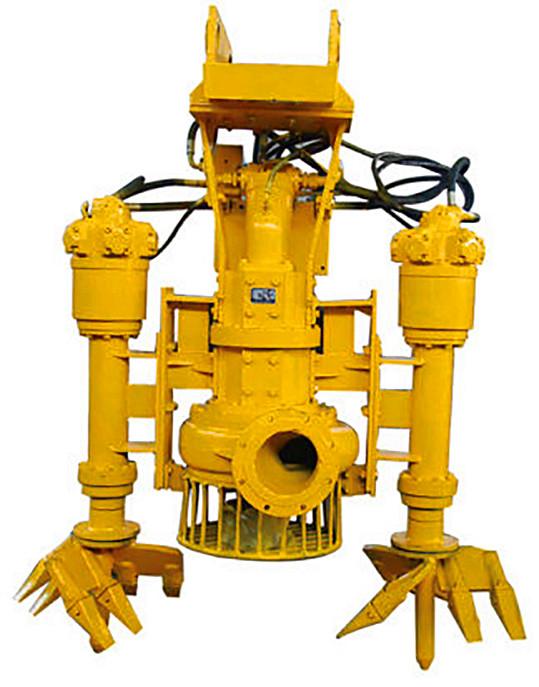耐磨挖机排沙泵 搭载挖机抽沙泵