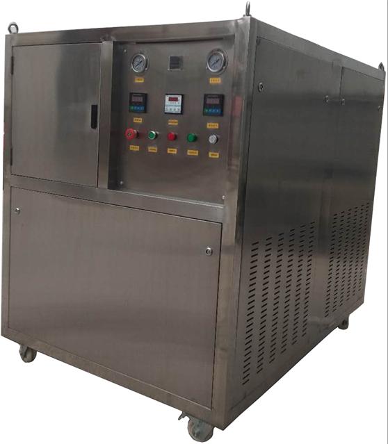 自动输出高压氮气海德森诺制氮机高压制氮机
