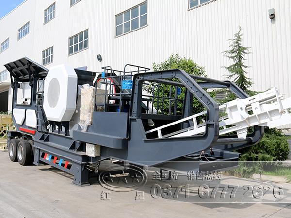 时产100吨瓜子片破碎生产线全套设备WYL74