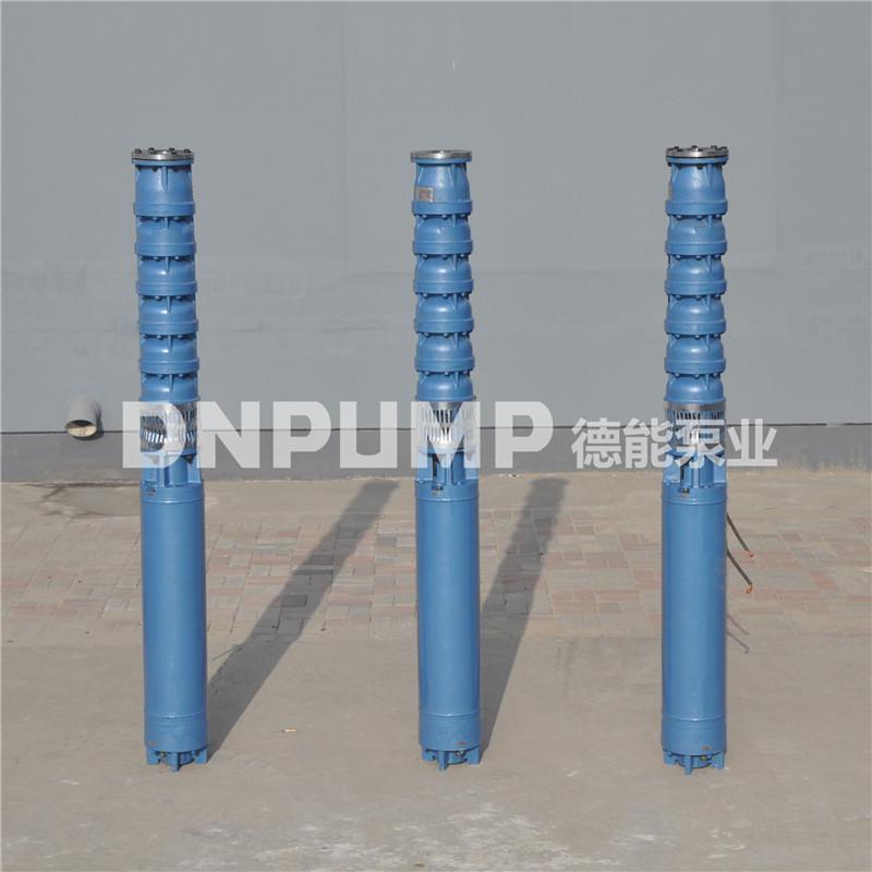深井提水高扬程特种潜油电泵