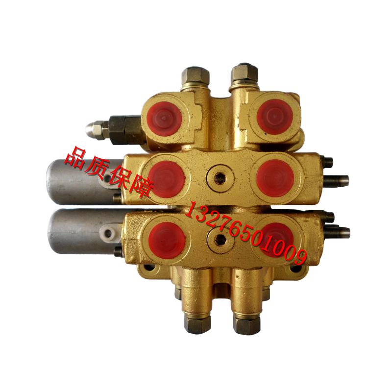 SQDL-L15-2T气控阀 气动阀 手动阀 分配阀