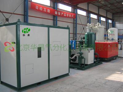 供应防爆型制氮机