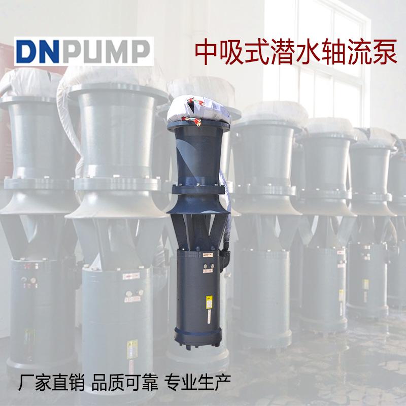 简易式中吸抽流泵生产厂家