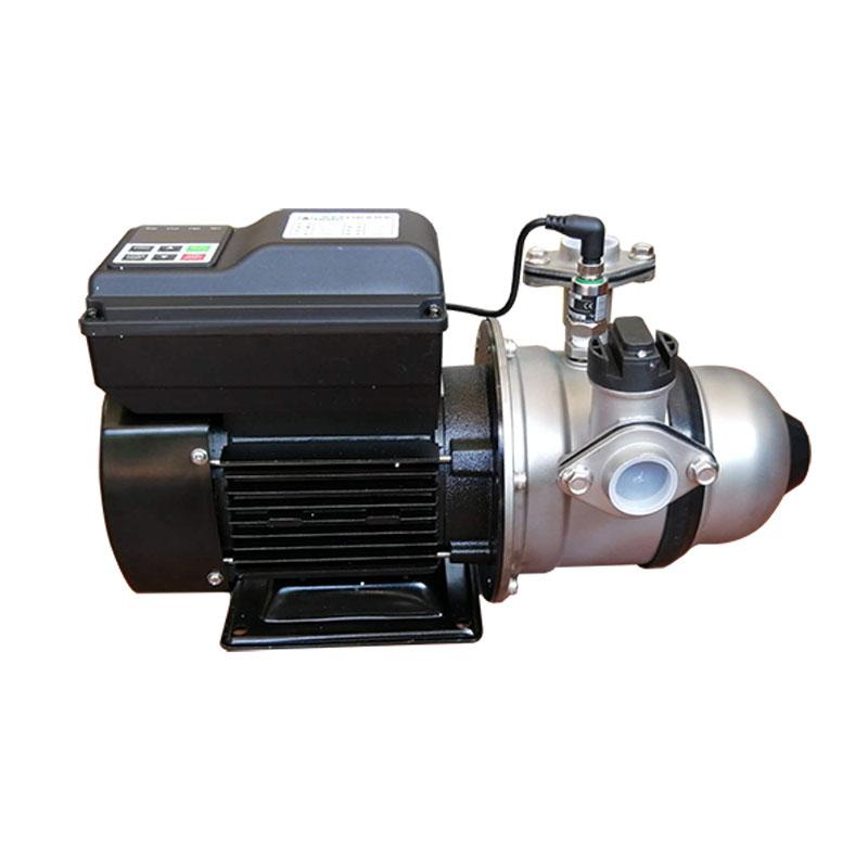 EQS800IC变频自吸式不锈钢水泵