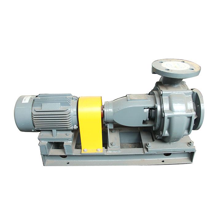 PDH陆上型污水泵安装维修方便体积小的污水泵