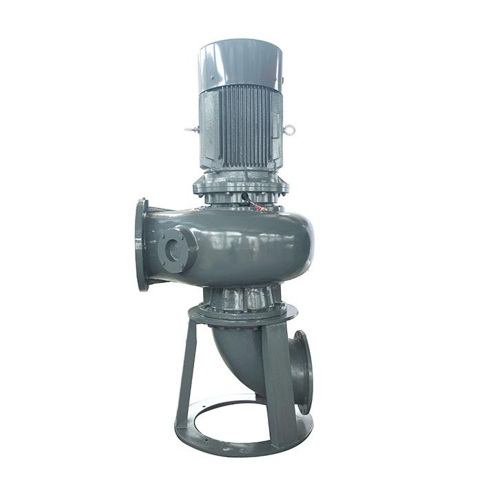 博利源水泵PTV陆上型污水泵立式水泵厂家直销|品质保障