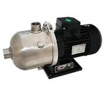 CHL不锈钢轻型多级泵