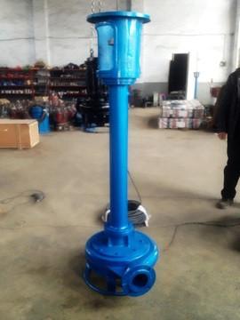 立式耐磨潜水渣浆泵,泥浆泵,矿渣泵