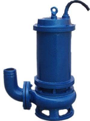 不锈钢潜水自动搅拌排污泵,污水泵,污泥泵