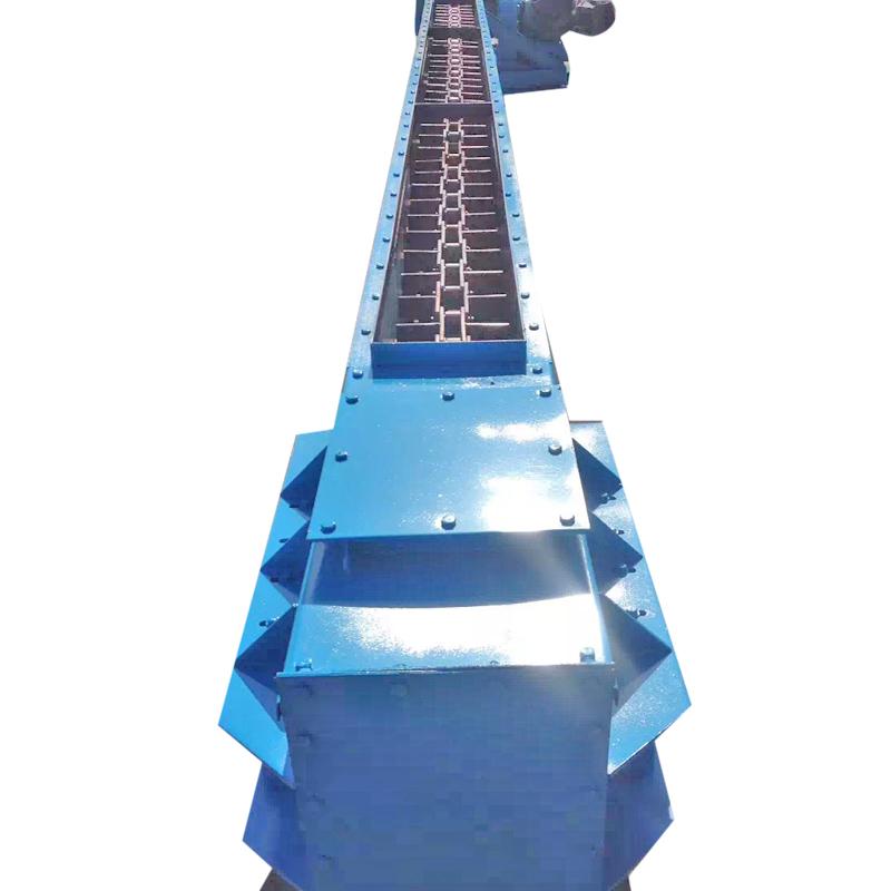 刮板输送机   冶金  粮食埋刮板输送机