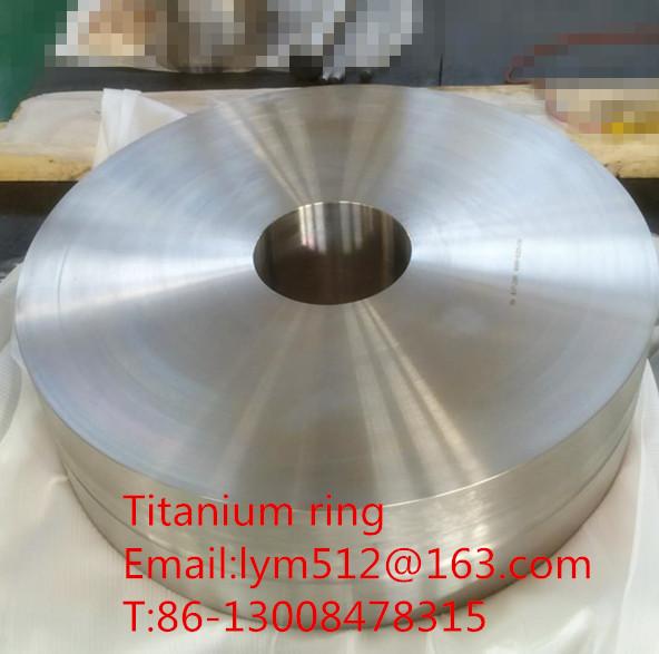 TC11钛合金锻件
