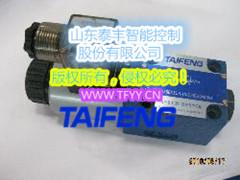 电磁球阀TF-M-3SED6UK
