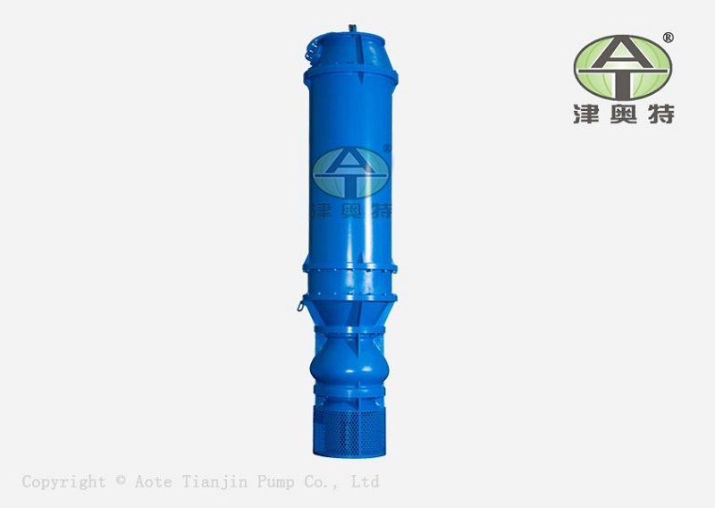 下吸式潜水泵_小型高扬程电泵_天津奥特泵业