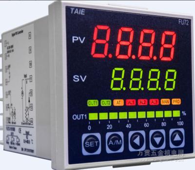 台湾台仪TAIE温控器FY800-101