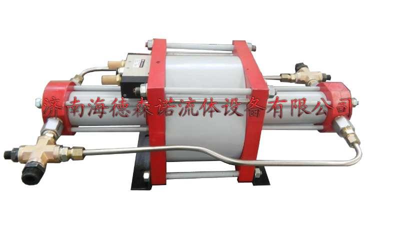 海德森诺气体增压泵