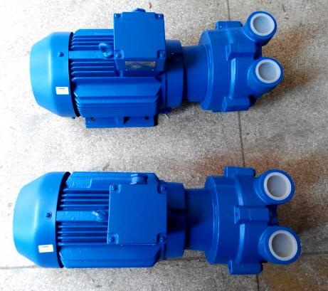 佶缔纳士(NASH) 2BV2/5/6 系列 水环/液环式真空泵