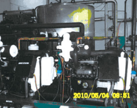 冻干机维护保养压缩机维修