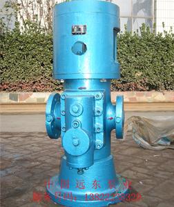 磨煤机油泵SNS210R46U12.1-W21螺杆泵专业厂家