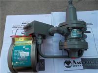 MADAS FM燃气过滤器 进口过滤器
