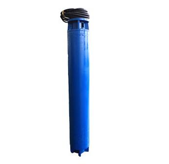 YQS系列潜水电泵_可组合式潜水泵