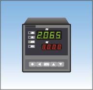XST 单输入数字式智能温度控制仪表