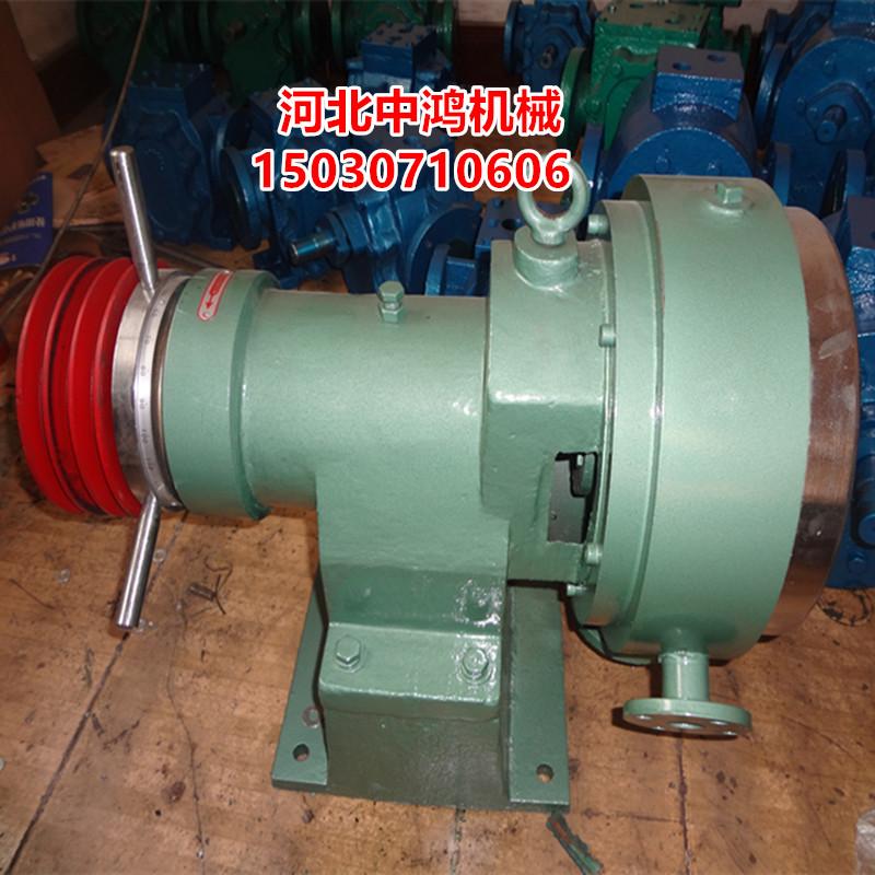 供应 沥青乳化机 沥青搅拌站用泵 改性乳化机胶体磨