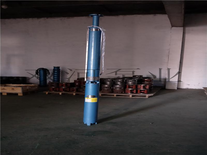 大流量矿用潜水泵-高扬程矿用潜水泵厂家