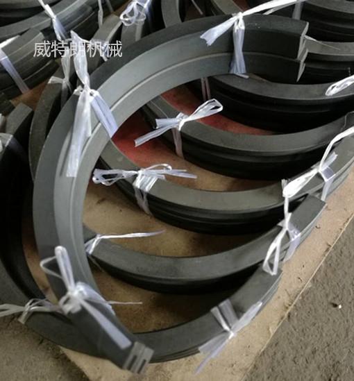 F1000泵 缸套锁紧环AH36001-05.22