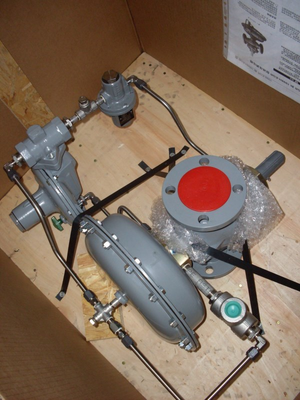 FISHER调压器1098-EGR调压器1098型减压阀备件包