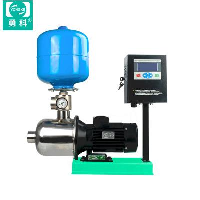 BL12供水设备 无塔供水器 家用无塔供水设备 自动变频加压供水设备