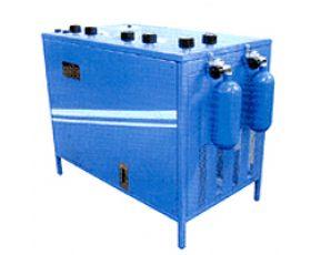 AE102A矿用氧气充填泵,矿用氧气充填泵