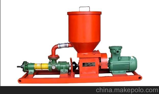 BFK 12/2.4煤矿用封孔泵的厂家 煤矿用封孔