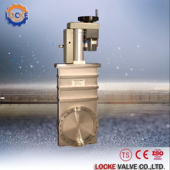 进口电动超高真空插板阀德国洛克质量保障
