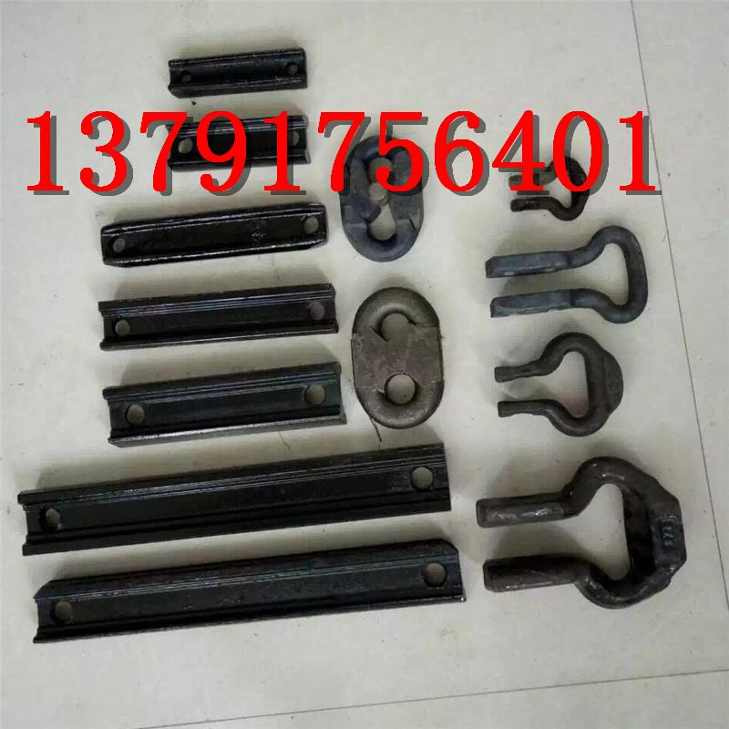 刮板机链条配件链接环26*92锯齿环生产厂家量大优惠